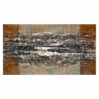 Uttermost Frantic Abstract Art