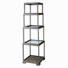 Uttermost Friedman Metal Etagere