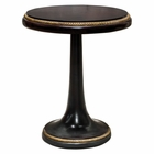 Uttermost Griffith Round Accent Table