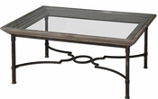 Uttermost Huxley Wooden Coffee Table