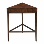 Uttermost Ingo Triangle Accent Table