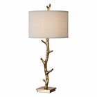 Uttermost Javor Tree Branch Table Lamp