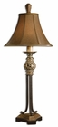 Uttermost Jenelle Iron Buffet Lamp