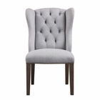Uttermost Jonna Wingback Accent Chair