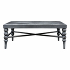 Uttermost Kunja Gray Coffee Table