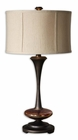 Uttermost Lahela Metal Table Lamp