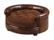 Uttermost Lucky Designer Pet Bed