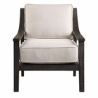 Uttermost Lyle Beige Accent Chair