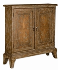 Uttermost Maguire Distressed Console Cabinet