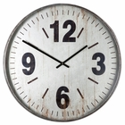 Uttermost Marino Oversized Wall Clock