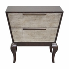 Uttermost Melito Mid-Century Accent Chest