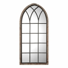 Uttermost Montone Arched Mirror