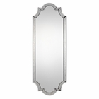 Uttermost Naima Antique Mirror