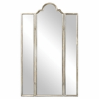 Uttermost Neema Three Paneled Mirror Screen