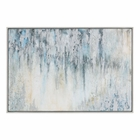 Uttermost Overcast Abstract Art