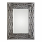 Uttermost Pantano Industrial Weave Mirror