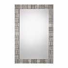 Uttermost Patiri Antiqued Mirror