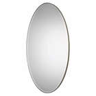 Uttermost Petra Oval Mirror