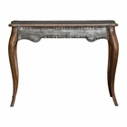 Uttermost Roarke Industrial Console Table