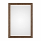 Uttermost Rydal Distressed Bronze Mirror