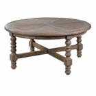 Uttermost Samuelle Wooden Coffee Table