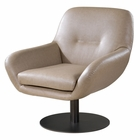 Uttermost Scotlyn Swivel Chair