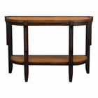 Uttermost Sigmon Wooden Console Table