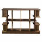Uttermost Simeto Multi-Level Console Table