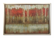 Uttermost The Edge Framed Art