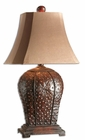 Uttermost Valdemar Metal Table Lamp