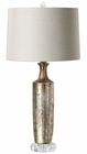 Uttermost Valdieri Metallic Bronze Lamp