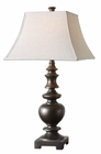 Uttermost Verrone Bronze Table Lamp