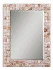 Uttermost Vivian Mother Of Pearl Mirror