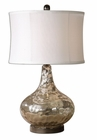 Uttermost Vizzini Glass Table Lamp