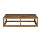 Uttermost Wyatt Wooden Coffee Table