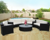 Veranda Patio Sectional Set by Modway MY-EEI612