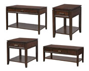 Aspenhome Viewline Occasional Tables Collection I84