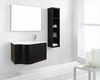 "Virtu USA 36"" Bathroom Vanity set Roselle in Espresso VU-ES-1236-C-ES"