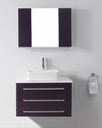 Virtu USA Ivy Espresso 32in Single Bathroom Set VU-UM-3057-ES