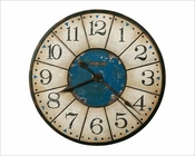 Wall Clock Balto by Howard Miller HM-625567