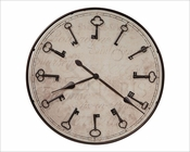 Wall Clock Cle Du Ville by Howard Miller HM-625579