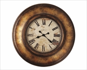 Wall Clock Copper Bay by Howard Miller HM-625540