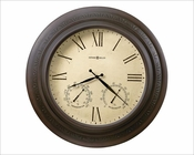 Wall Clock Copper Harbor by Howard Miller HM-625464