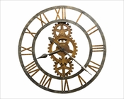 Wall Clock Crosby by Howard Miller HM-625517