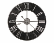 Wall Clock Dearborn by Howard Miller HM-625573