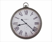 Wall Clock Gallery Pocket Watch by Howard Miller HM-625572