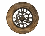 Wall Clock Georgian by Howard Miller HM-625528