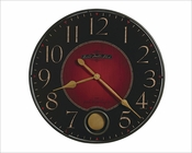 Wall Clock Harmon by Howard Miller HM-625374