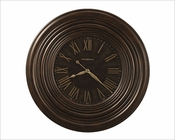 Wall Clock Harrisburg by Howard Miller HM-625519
