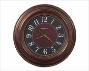 Wall Clock McClure by Howard Miller HM-625536